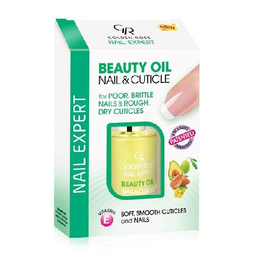Imagen de Nail Expert Beauty Oil Nail&Cuticle