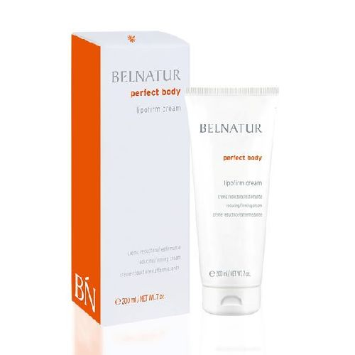 Imagen de Perfect body lipofirm cream Belnatur 200ml